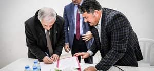 Didim'de belediye personelinin maaş farkları ödenecek