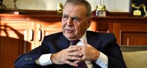 """Başkan Kocaoğlu: """"Aday adaylığı için müracaat ettim"""""""