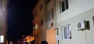Çanak Anten Tamiri İçin Çıktığı Çatıdan Düştü Hayatını Kaybetti