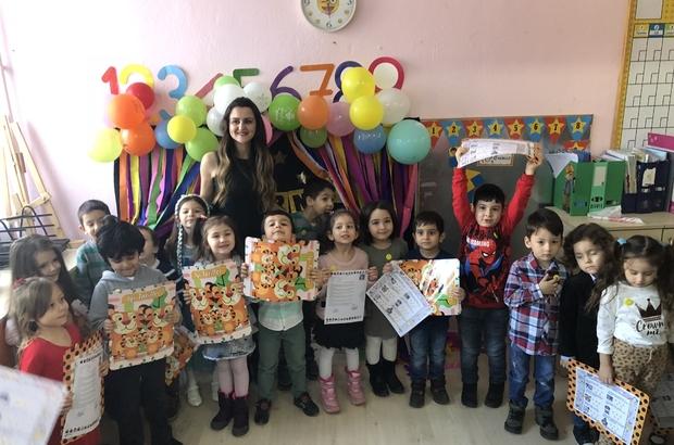 Çorlu Haberleri: Çorlu'da karne heyecanı