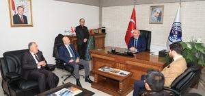 Başkan Çolakbayrakdar'dan sanayi esnafına müjde