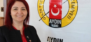 AGC Başkanı Semra Şener güven tazeledi