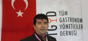 TGYD'de yeni başkan Ali Kaya
