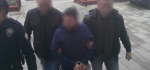 Kuşadası'nda uyuşturucu operasyonları, 2 kişi tutuklandı
