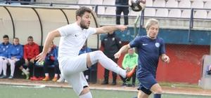 Ödemiş, İzmir derbisinde kazanmayı bildi Spor Toto Bölgesel Amatör Lig (BAL) 8. grup