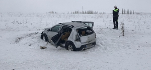 Sivas Haberleri: Polis aracına çarpıp kaçan sürücü, kovalamacayla yakalandı 31