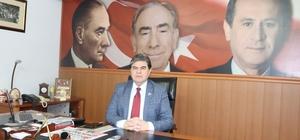 """MHP Adana'da ilçe belediye başkan adaylarını açıkladı MHP Adana İl Başkanı Bünyamin Avcı: """"Cumhur İttifakı olarak Adana'da tüm belediyeleri kazanacağımıza inancımız tamdır"""""""