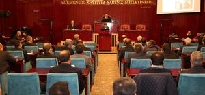 Yozgat Haberleri: Yozgatta denetimli hükümlüler okul boyadı 45