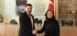 Fizyomer'den Eskişehir Bakkal ve Bayiler Esnaf Odası üyelerine indirimli sağlık hizmeti