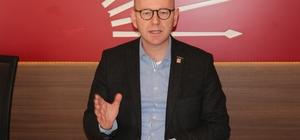 Millet İttifakı ilçelerde uzlaştı CHP'nin 14, İYİ Parti'nin 6 ilçede adayı seçimde yarışacak