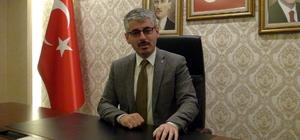 AK Parti Bünyan ve Tomarza İlçe Başkanları atandı