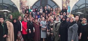 AK Parti Şanlıurfa'da çalışmalar sürüyor