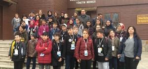 Geleceği Sorgulayan Girişimciler Samsun'da