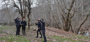 """""""Sevek Projesi Sason turizmini canlandıracak"""""""