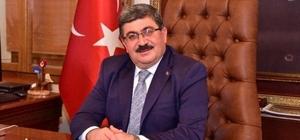 Başkan Can'ın Osmanlı Devletinin 720'nci kuruluş yıldönümü mesajı