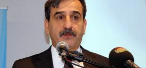 """Önder Kahveci: """"Devletin içerisinde sendikalardan oluşan paralel bir yapıya müsaade etmeyeceğiz"""""""