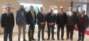 Türkiye'nin ilk Helal Turizm Çalıştayı İlk Çalıştay için hazırlıklar tamamlandı, davetler başladı