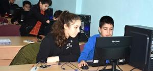 Köyceğiz'de robotik kodlama eğitimleri başlıyor