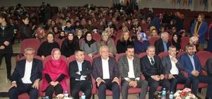 Malatya AK Parti'de 'Genişletilmiş İl Danışma Kurulu' toplantısı