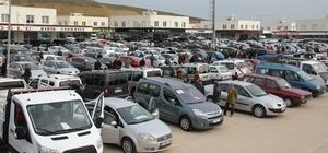 ÖTV indirimi ikinci el otomobil piyasasını durma noktasına getirdi