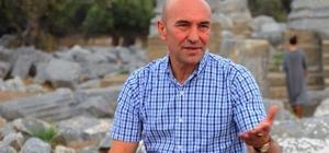 CHP'nin İzmir Büyükşehir Başkan Adayı Tunç Soyer oldu