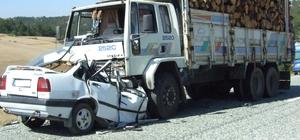 Trafikte ağır bilanço Trafik kazalarına neden olan unsurların başında ilk sırayı sürücüler alıyor 2018 yıl meydana gelen 186 bin 422 ölümlü ve yaralamalı trafik kazasında 3 bin 373 kişi hayatını kaybederken, 310 bin 109 kişi de yaralandı