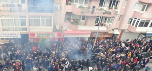 CHP'den yeniden aday gösterilen Başkan Çalkaya, seçim startını verdi