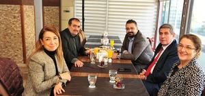 Balçova'nın CHP aday adaylarından birlik mesajı