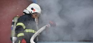 Kırıkkale Valisi Sezer'den akaryakıt deposundaki patlamayla ilgili açıklama