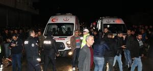 Asker uğurlamasında feci kaza: 3 ölü, 13 yaralı Askere uğurlanan genç kazada hayatını kaybetti Midibüs ters yönden gelen kepçeyle çarpıştı