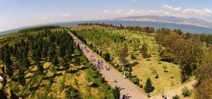 İzmir'den iklim değişikliğine eylem planı