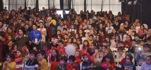 """""""Aliağa'da Tatil Var"""" etkinliklerinin finali 3 Şubat'ta"""