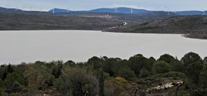 Alaçatı'daki barajı yüzde 95'e ulaştı, DSİ'den flaş uyarı