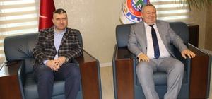 """Enginyurt: """"Büyükşehir ve 17 ilçede AK Parti'yi destekleyeceğiz"""""""