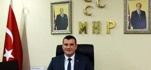 """MHP'li Pehlivan; """"Türkiye sevdamızın milli markası; Cumhur İttifakı"""""""