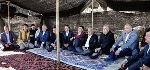 """Tollu: """"Yörük kültürü Erdemli için büyük miras"""""""