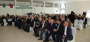 Başkan Tollu, Rasim Şahin ve ekibine başarılar diledi