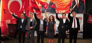 CHP'li adaylardan Balçova'da önemli mesajlar