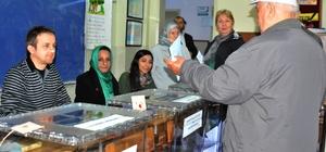 Yalova'da seçmen ve sandık sayıları belli oldu
