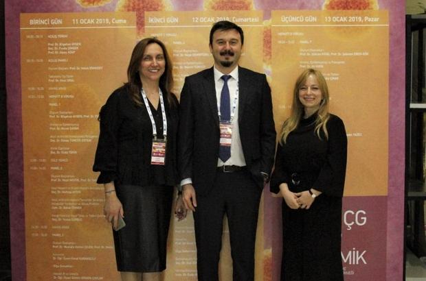 """Hepatit konusunda 30'un üzerinde farklı olgu Edirne'de konuşuldu """"KLİMİK Hepatit Akademisi 2019"""" toplantısı"""