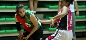 Karşıyaka Belediyesi'nden basketbol turnuvası