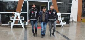 Dorse hırsızları serbest 40 bin TL değerindeki dorseyi çaldıkları iddiası ile gözaltına alınan 2 kişi serbest bırakıldı