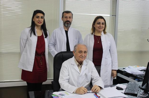 Erken tanı ile kanseri yenmek mümkün