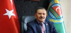 Yenipazar Ziraat Odası Başkanı Ali Ünal güven tazeledi