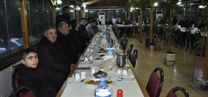 Siverek ziraat odası başkanlığına Ahmet Ersin Bucak seçildi