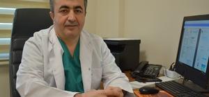Lazer ameliyatları ile hastalar daha kısa sürede taburcu oluyor