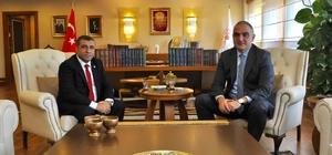MHP Milletvekili Taşdoğan'dan Nemrut Dağı'na teleferik talebi