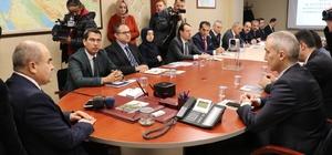 Düzce'de başladı Türkiye'ye yayıldı Bağımlılıkla ilgili mücadele sürüyor