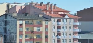 Kars'ta ev ve daire kiraları el yakıyor