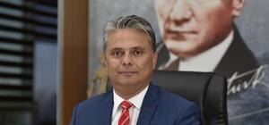 """Uysal'dan, Balbey Mahallesi'ne müjde Muratpaşa Belediye Başkanı Ümit Uysal: """"Muratpaşa Belediyesi'nin 21 mülkünün de kamulaştırma kararına dahil olduğu Balbey Mahallemizde, komşularımızla yan yana, omuz omuzayız"""""""